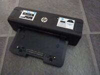 HP 575321-002 Elitebook Docking Station