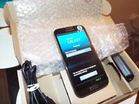 Samsung Galaxy Note 2 II N7105 (Grey) EE Smartphone - 16GB, LTE/4G