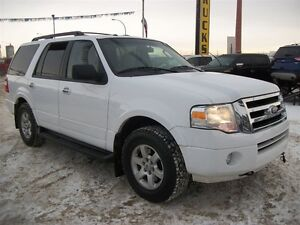 2010 Ford Expedition XLT   Low Km's   Power Options  