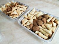 Absolutely Delicious Indian/Bangladeshi Samosas/Snacks