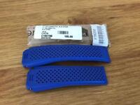 Tag Heuer Connect Blue Rubber Strap Genuine