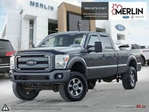 2015 Ford F-350 Lariat PST PAID