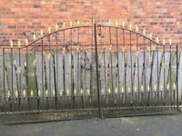 Metal Gate for sale