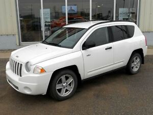 2008 Jeep Compass Sport North Edition 4x4 Regina Regina Area image 1