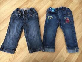 12-18month clothes bundle