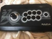 Gaming fight stick