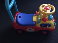 Mickey Mouse clubhouse sounds train