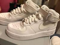 Nike Air Force 1 CHEAP (price can be negotiate)