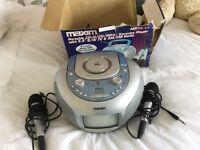 Maxim mx15/17 karaoke machine