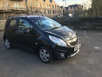 Chevrolet Spark 1.2 LT 5d BLUETOOTH AND SUPERB MPG