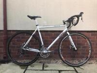 Genesis Croix De Fer Bike 56cm