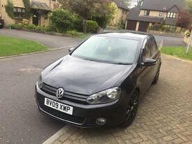 Volkswagen Golf 2.0 Gt 140hp 2009 155k warranted mileage stunning condition cupra Leon a3 a4 gti