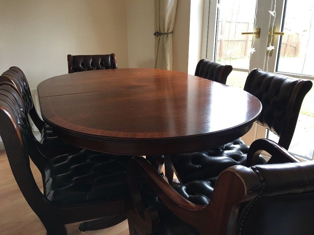 Excellent Good Quality Dining Table And Chairs For Upcycle In Stepps Glasgow Gumtree Caraccident5 Cool Chair Designs And Ideas Caraccident5Info