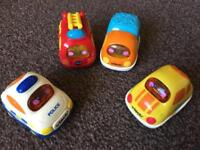 Vtech Toot Toot Drivers Cars