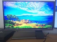 Acer 24inch Monitor Full 1080p