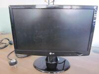 Computer monitor LG Flatron W1943SB