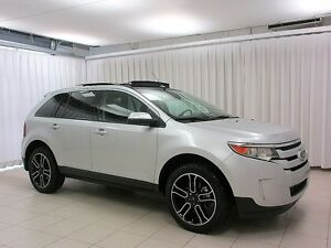 2014 Ford Edge SEL AWD SUV