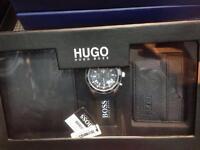 Hugo Boss Watch Set
