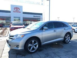 2016 Toyota Venza V6 - AWD - 20'' WHEELS - V6 UNREAL PRICE!