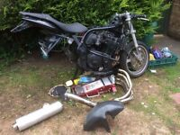 bandit 1200 engine for sale