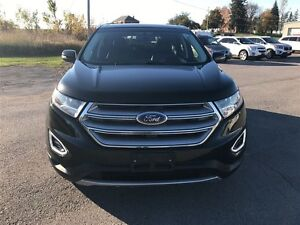 2015 Ford Edge SEL - AWD LOW KM's 6CYL Belleville Belleville Area image 7