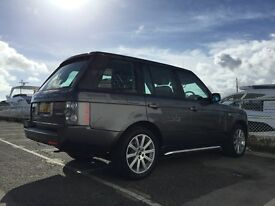 Range Rover vouge diesel 2005