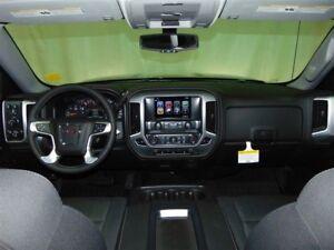 2017 GMC Sierra 1500 SLE Z71 Double 4x4 Kodiak Heated Seats 5.3L