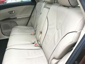 2013 Toyota Venza WITH LEATHER & MOONROOF Oakville / Halton Region Toronto (GTA) image 16
