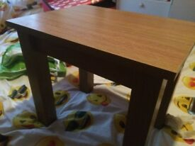 Small table FREE to collect from Greater Leys