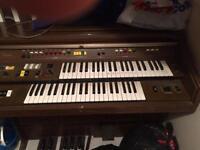 Electone piano Yamaha
