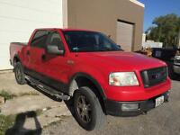 2004 F-150 FX4 for sale