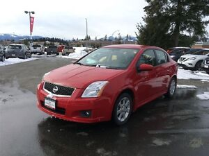 2012 Nissan Sentra 2.0 LOW KMS