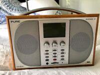DIGITAL RADIO PURE EVOKE 3