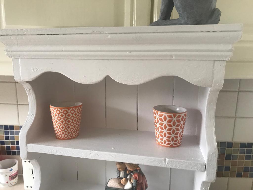 Beautiful Solid Wood Shelf