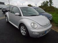 VW BEETLE-NEW COIL PACK-GREAT RUNNER