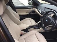 BMW X1 xDrive 2.0 auto