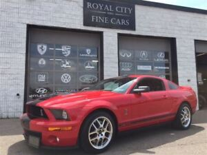 2008 Ford Shelby GT500 Mustang Amazing Condition Navigation