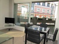 Short Term / Victoria / central London / A very large 1 bedroom modern apartment / Sleeps up to 3