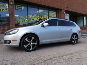 2013 Volkswagen Golf C-LINE NEW RIMS AND TIRES !!!