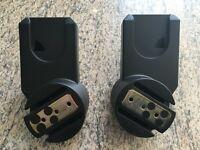 Quinny Adaptors for Maxi Cosi car seat