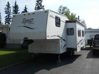 triple e topaz le 5th wheel 25 ft fs 250