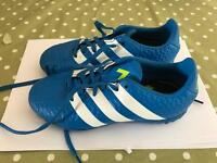 Children's Ace 16.4 AstroTurf football boots Size 1