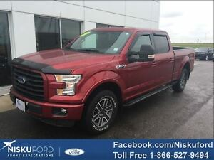 2015 Ford F-150 XLT MUST SEE! $285.44 b/weekly.