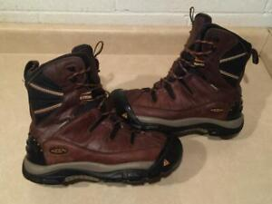 b41ed858f47 Keen Boots   Kijiji in Ontario. - Buy, Sell & Save with Canada's #1 ...
