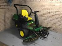 Delivery available Excellent condition Cuts grass fine 3 cylinder Deisel engine