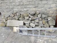 Yorkshire Walling Stone