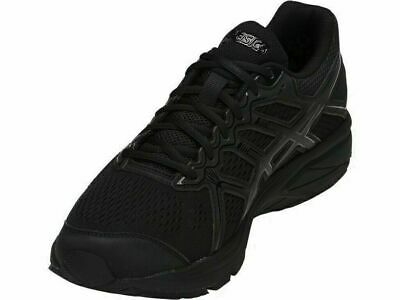 ASICS GT-XPRESS MEN'S RUNNING SHOES TRAINERS BLACK UK 10.5 NEW RRP £119.99