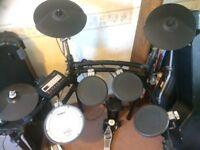 Roland TD-3 Electronic Drumkit