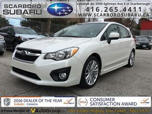 2013 Subaru Impreza 2.0i Sport PKG,  FROM 1.9% FINANCING AVAILAB