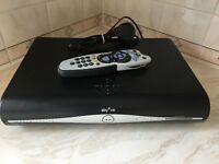 Sky + HD Digital Satellite Receiver. Amstrad DRX780UK model